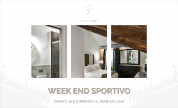 news weekend sportivo